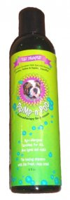 """Primp-n-Poo"" Excellent Dog Shampoo"